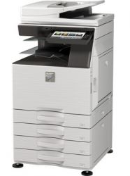 SHARP SHARP MX-M3050 A3 MONO MFP